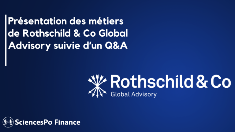 Webinaire Rothschild & Co