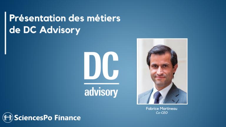 Webiniare DC Advisory