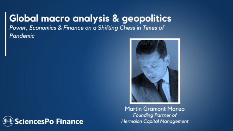 Webinaire : Macro analysis