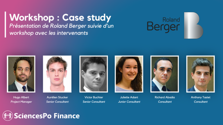 Workshop : Case Study